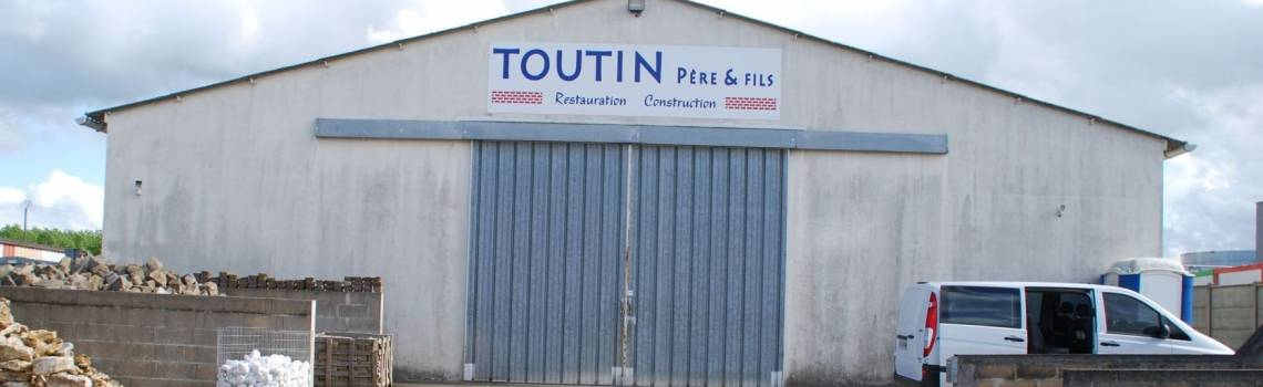 image Toutin